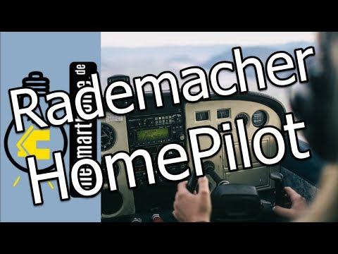 Rademacher Homepilot 2 Inbetriebnahme und Vorstellung
