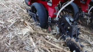 4 Link Closer on Case IH Planter