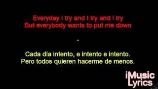Queen - Somebody to Love - Subtitulos Ingles Español