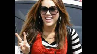 Miley Cyrus - As I Am - Official Music Video (HQ)