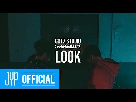 Look (Studio Performance Version)