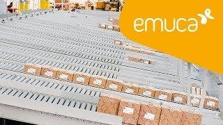 Pourquoi devenir un Distributeur Emuca - Avantages