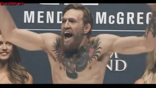 Conor McGregor is the Most Powerful MMA Fighter