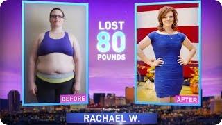 Rachaels Beachbody Challenge Weight Loss Story