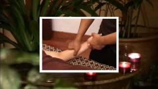 Balinese Traditional Massage (Massage Training DVD)
