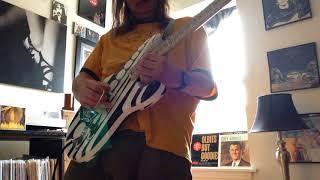 """Slippin' Away""(Dokken)-Jason Dotson"
