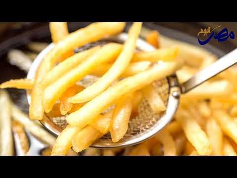 العرب اليوم - شاهد: الطعام المقلي يزيد مِن خطر الوفاة المُبكّرة لدى النساء
