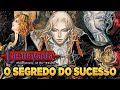 O Segredo Do Sucesso De Castlevania Symphony Of The Nig