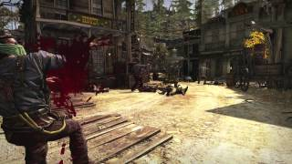 Call of Juarez Gunslinger - The Story of Silas Greaves [Europe]