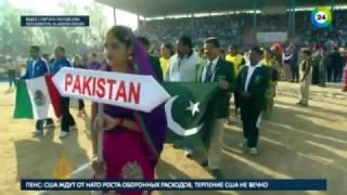 Регби против предрассудков: женщины Пакистана вышли на мировую арену - МИР24