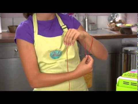 Girl Gourmet Candy Jewel Factory Oven