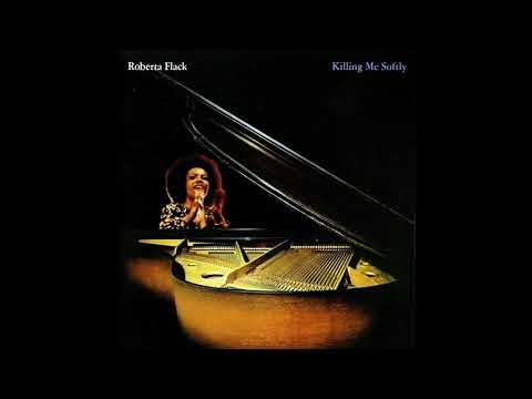 Roberta Flack - Killing Me Softly With His Song (Instrumental Version)