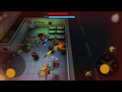 call of mini double shot mod android