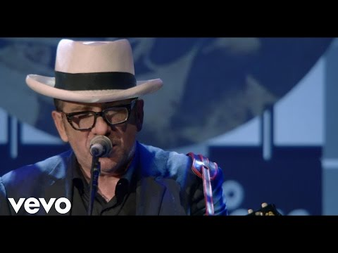 , title : 'Elvis Costello - Jimmie Standing In The Rain (Detour)'