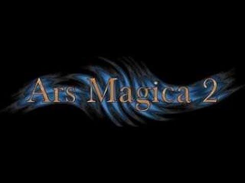 Minecraft Mod Spotlight: Ars Magica 2 Amazing Magic mod 1.6.4 English