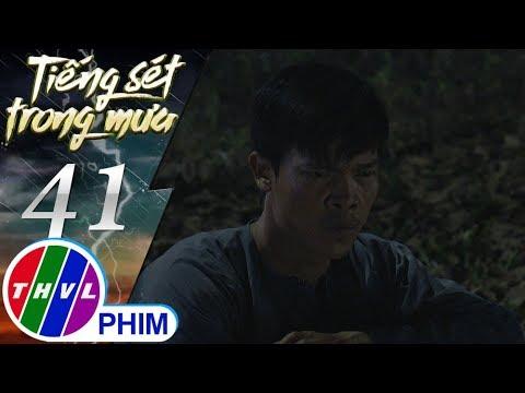 THVL | Tiếng sét trong mưa - Tập 41[4]: Nhàn báo cho Cai Tuất chuyện Phượng tìm cách cứu Hải