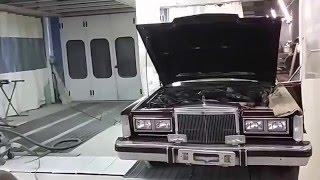 Линкольн Таун Кар 1984 г   Lincoln Town Car    YouTube