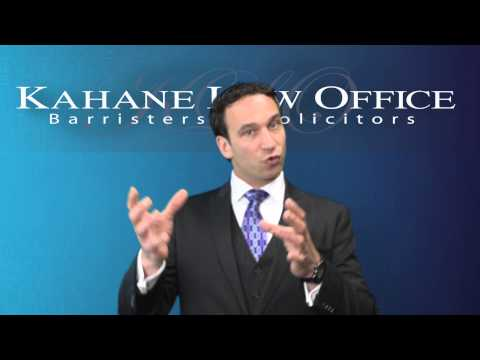 Latent Defects In Real Estate Law by Kahane Law Office