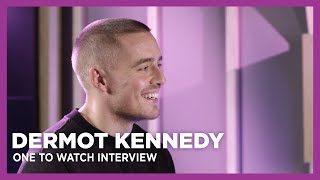 """Dermot Kennedy Talks """"Power Over Me', New Music and Touring"""