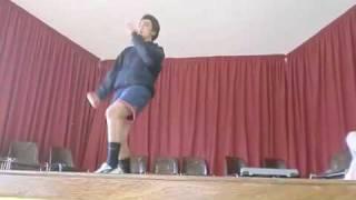 EL baile de Nico JD