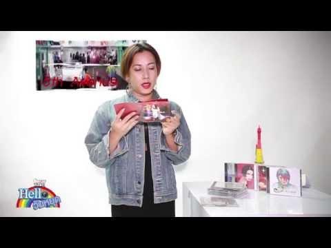 Prism Digital Magazine - ย้อนเวลาไปกับ 'คริสติน่า อากีล่าร์' #แม่ก็คือแม่  (Digital Exclusive)