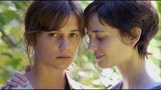 EUPHORIA Official Trailer (2018) Alicia Vikander lesbian sexuality movie