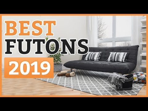Best Futons 2018 – TOP 11 Futon