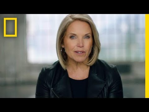 America Inside Out With Katie Couric – Trailer | National Geographic