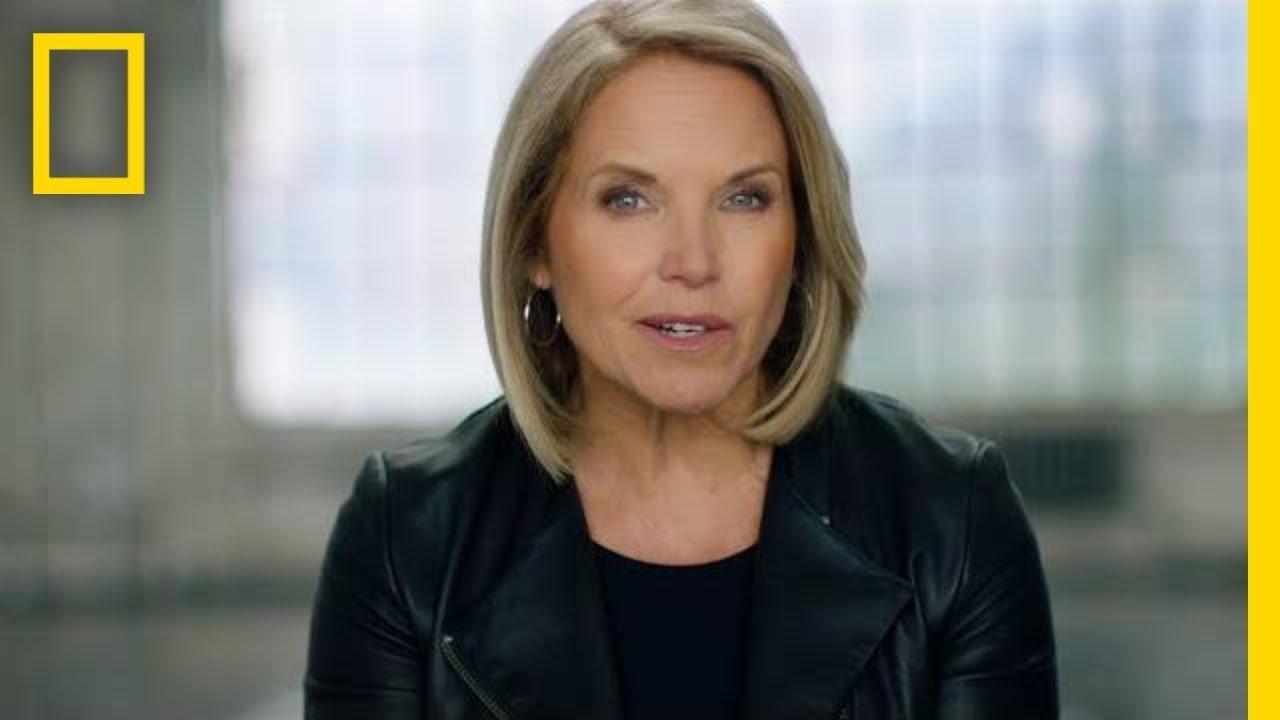 America Inside Out With Katie Couric - Trailer | National Geographic thumbnail