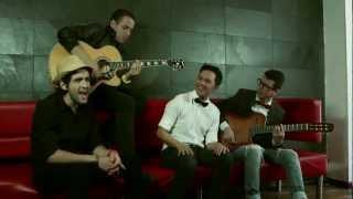 Bonka Feat. Pasabordo - Mis ojos lloran por ti