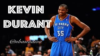NBA MIX | 'Go Hard or Go Home' | Kevin Durant