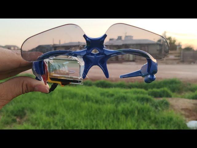16-летний подросток создал умные очки, которые дешевле и эффективнее моделей Google