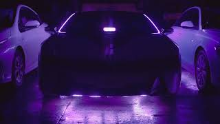 Lyft Music | Stay by Zedd and Alessia Cara | Car Sounds Remix