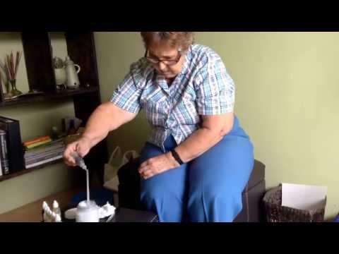 El tratamiento neyrodermita mumie