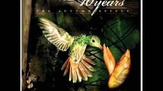 10 years - Half life
