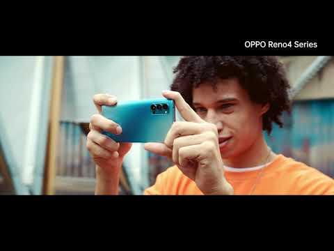 OPPO Reno4 | Новые возможности смартфонов<br />