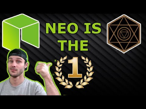 NEO Breakout Soon-NEOX & NEOID | Alchemint Stablecoin? | NEO Microsoft | NEO Crypto News
