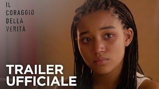 Trailer of Il coraggio della verità - The Hate U Give (2018)