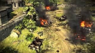videó Blitzkrieg 3