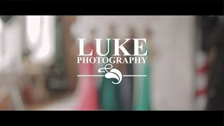 Luke Photography - 2017 Prom Fashion Shoot (OFFICIAL VIDEO)