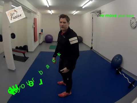Die Osteochondrose des Halses die Beweglichkeit poswonkow