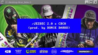 LOGIC (YYY) - JEZDEC 2.0 x CBCH [prod. by DONIE DARKO] Hráč Roku vol. 3 out now