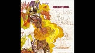 Joni Mitchell ~ Michael From Mountains (1968)