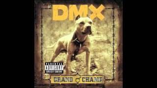DMX - Fuck Y'all (Loop Instrumental w/ Hook)