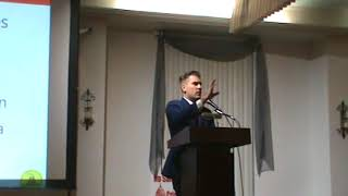 October 5, 2017 General Meeting – Scott Wagner, Emil Giordano and Justin Simmons – Part 2