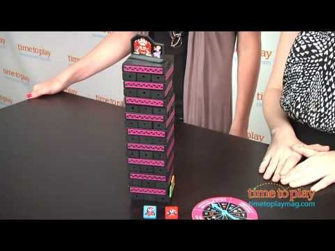 Jenga: Donkey Kong Collector's Edition - TTPM