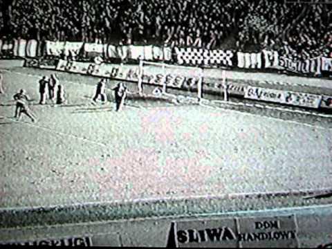 Bramki z meczu MOKS Stomil Olsztyn - Górnik Zabrze 1:1