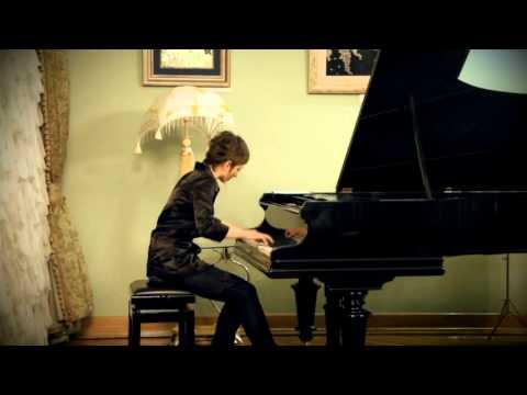 Александра Бондаренко - Декаданс (piano cover Агата Кристи)
