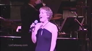 """Liz Callaway sings MEADOWLARK from """"The Baker's Wife"""""""