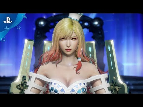 DISSIDIA FINAL FANTASY NT - Announcement Trailer | PS4 thumbnail